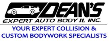 Dean's Expert Auto Body